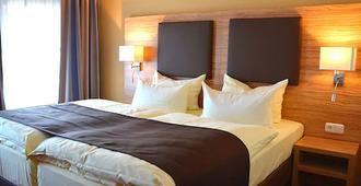 Altstadthotel Harburg - המבורג - חדר שינה