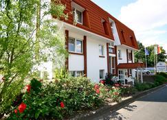 Arador-City Hotel - Bad Oeynhausen - Building