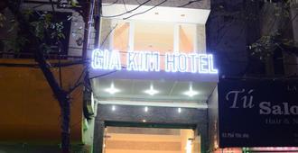 Gia Kim Hotel - Hanoi