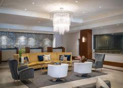 Renaissance Des Moines Savery Hotel - Des Moines - Lounge
