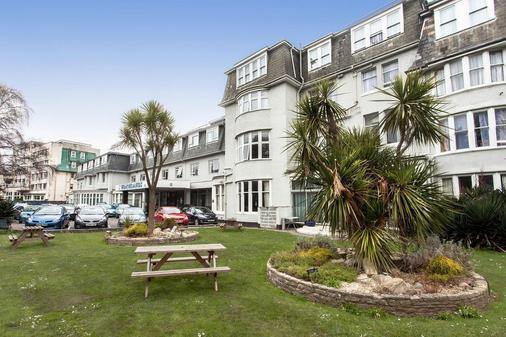 Heathlands Hotel Bournemouth - Bournemouth - Edificio