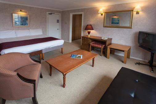 Heathlands Hotel Bournemouth - Bournemouth - Habitación