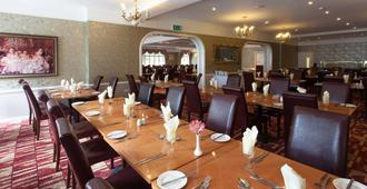 Heathlands Hotel Bournemouth - Bournemouth - Restaurant