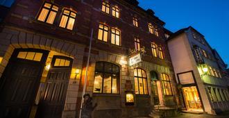 Hotel zum Ritter - Fulda - Edificio