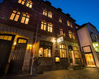 Hotel zum Ritter - Fulda - Gebouw