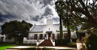 Bloemstantia Guest House - Bloemfontein