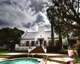 Bloemstantia Guest House - Bloemfontein - Building