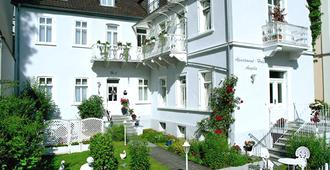 Apartmenthotel New Angela - Bad Kissingen - Building