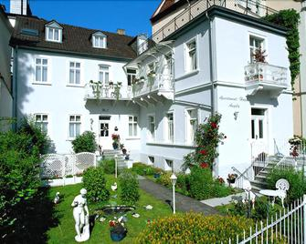 Apartmenthotel New Angela - Bad Kissingen - Building
