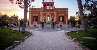 Hotel Terranobile Metaresort - Bari