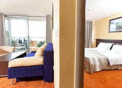 Hotel Tara - Μπούντβα - Κρεβατοκάμαρα