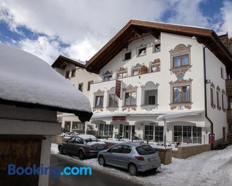 Apart Hotel Reblaus - Ladis - Building