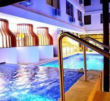 里維埃拉酒店 - 聖瑪爾塔