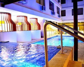 Hotel La Riviera - Santa Marta - Pool