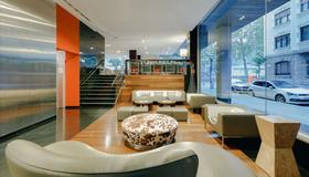 Hesperia Bilbao - Bilbau - Lobby