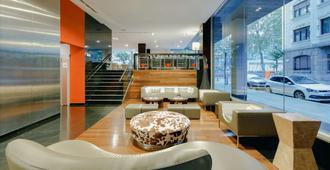 Hesperia Bilbao - Bilbao - Lobby