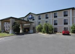 Lexington Suites of Jonesboro - Jonesboro - Building