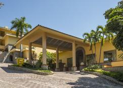 Camino Real Acapulco Diamante - Acapulco - Bangunan
