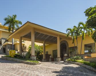 Camino Real Acapulco Diamante - Акапулько - Building
