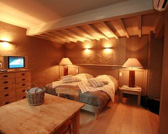 Logies De Laurier - Knokke Heist - Bedroom