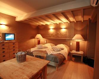 Logies De Laurier - Knokke Heist - Camera da letto