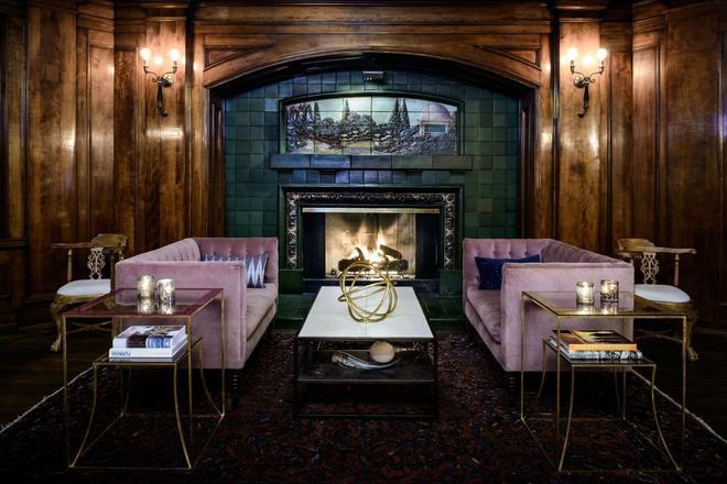 索倫托酒店 - 西雅圖 - 西雅圖 - 飯店設施