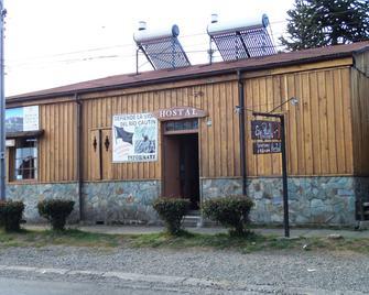 Epu Pewen - Curacautín - Building