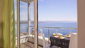Hotel Astoria By Ohm Group - Opatija - Balcony