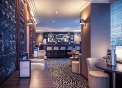 格勒諾布爾普雷斯登市中心美居酒店 - 格勒諾伯 - 格勒諾布爾 - 酒吧