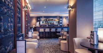 Hotel Mercure Grenoble Centre President - Grenoble - Bar