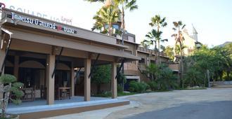 Khanom Maroc Resort & Spa - Khanom - Building