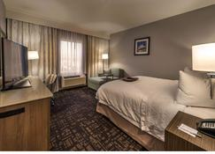 Hampton Inn & Suites - Reno West, NV - Reno - Camera da letto