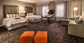 Hampton Inn & Suites - Reno West, NV - Reno - Quarto