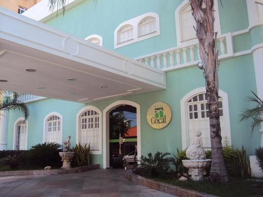 Cocal - Fortaleza