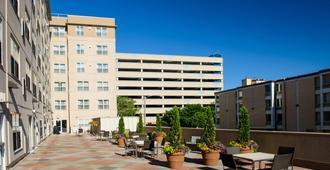 Residence Inn by Marriott Rochester Mayo Clinic Area - רוצ'סטר