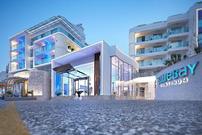 Blue Bay Platinum - Marmaris - Building