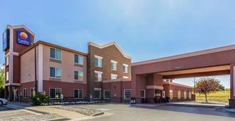 Comfort Inn and Suites Gillette near Campbell Medical Center - ג'ילט