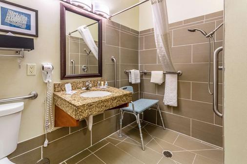 Comfort Inn & Suites - Gillette - Bad