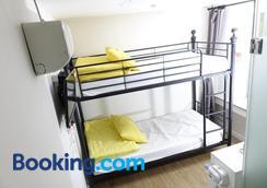 明洞 K 住宅第 1 旅館 - 首爾 - 臥室