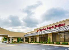 Clarion Inn & Suites - Dothan - Κτίριο