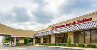 Clarion Inn & Suites Dothan South - Dothan