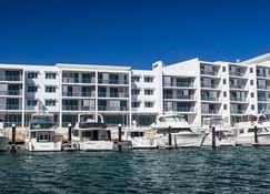Mantra Geraldton - Geraldton - Edifício