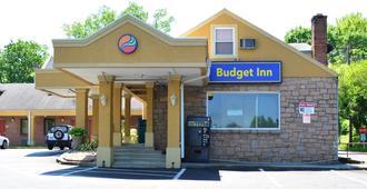 Budget Inn-Falls Church - Falls Church - Edificio