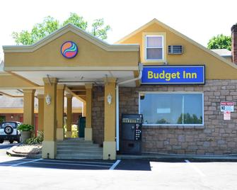 Budget Inn Falls Church - Falls Church - Building