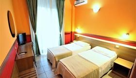 Hotel Corallo - Milan - Chambre