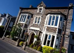 Jerichos Boutique Accommodation - Windermere - Rakennus