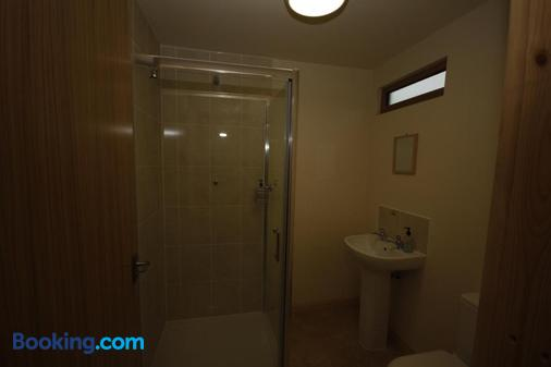 Wolds Glamping - York - Bathroom