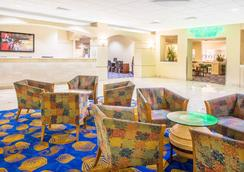 Plaza Hotel Fort Lauderdale - Fort Lauderdale - Aula