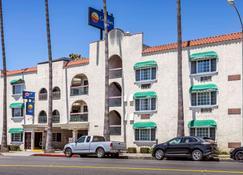 Comfort Inn Santa Monica - West Los Angeles - Santa Monica - Bina
