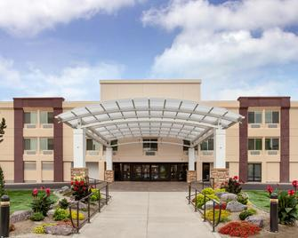 Holiday Inn Missoula Downtown - Missoula - Building